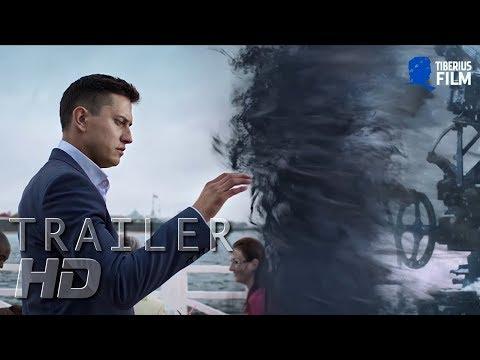 Grenzgänger - Zwischen den Zeiten / Offizieller Trailer / HD Deutsch