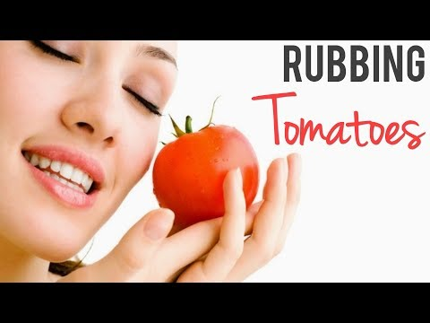 the-incredible-benefits-of-rubbing-tomatoes-on-your-face