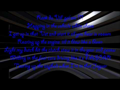 Fast Five   How We Roll Fast Five Remix   Don Omar ft  Busta Rhymes, Reek da Villian & J doe Lyrics