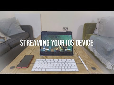 Stream Your IPad Or IPhone Wirelessly With Elgato Screen Link