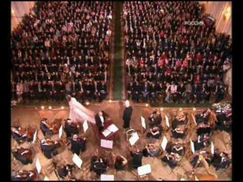 Fleming & Hvorostovsky - La Traviata duet 1/2