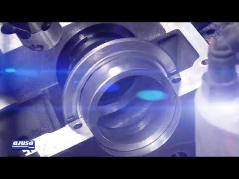 VOLKSWAGEN MULTIVAN TDI 2.5 (AXE) Full Gaskets Set – Juego Completo De Juntas Ajusa