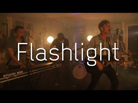 Flashlight - Jessie J (Pitch Perfect 2) - FM Reset Cover