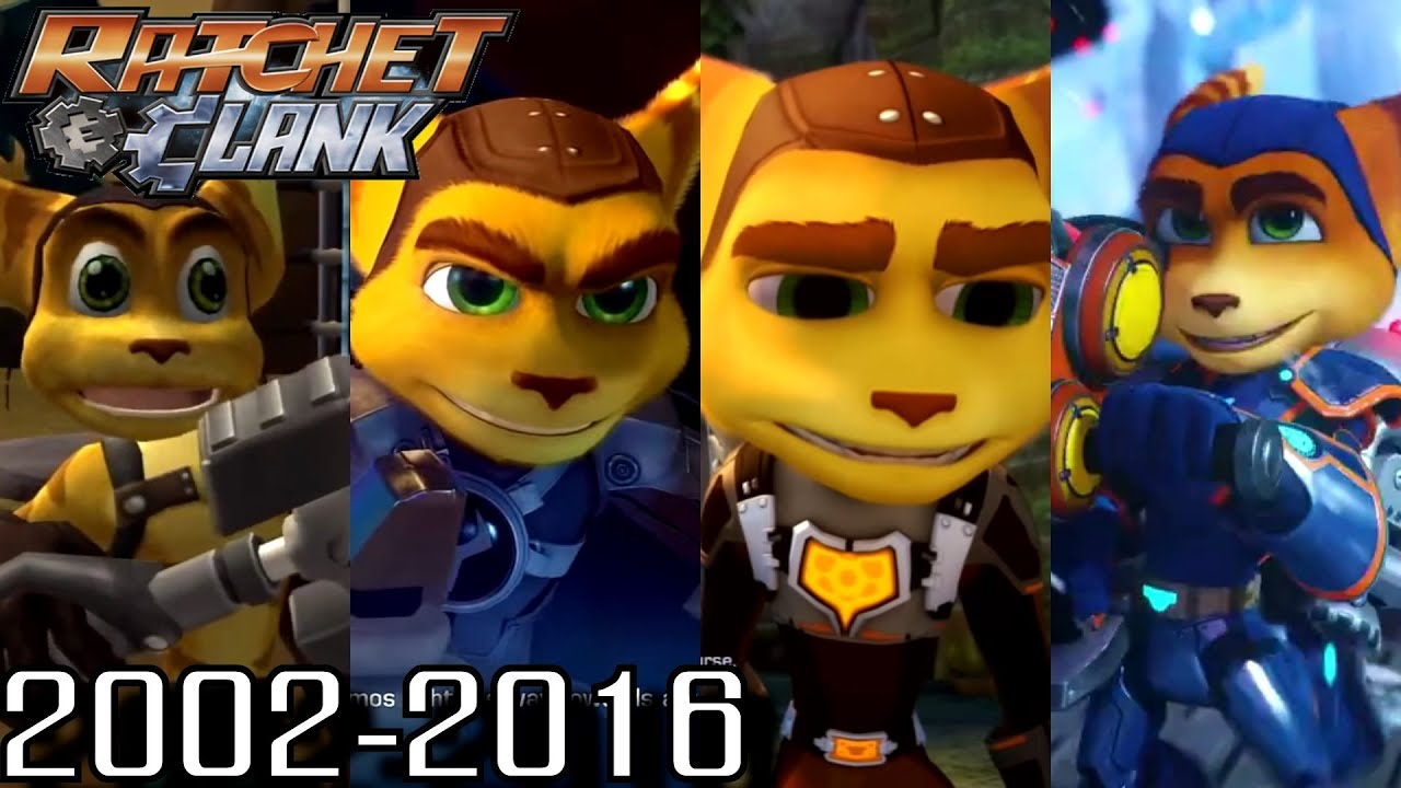ratchet and clank tools of destruction ending a relationship