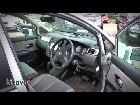 Продажа Nissan Tiida Latio 2010 года в Новокузнецке на bizovo.ru