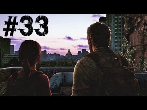 The Last of Us Gameplay Walkthrough Part 33 - Suburbs