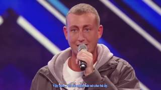 The Rose Christopher Maloney X Factor