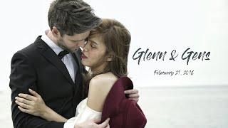 #LOVEWINS 🌈 #GLENSTEIN