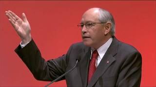 Martin Kolberg om rødgrønn regjering