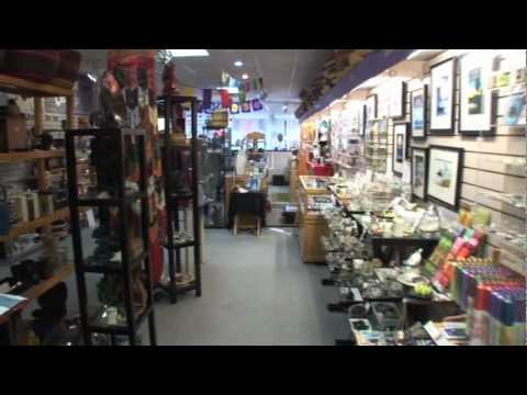 Winds of Change Premier Metaphysical Book & Gift Shop (Vancouver Island)