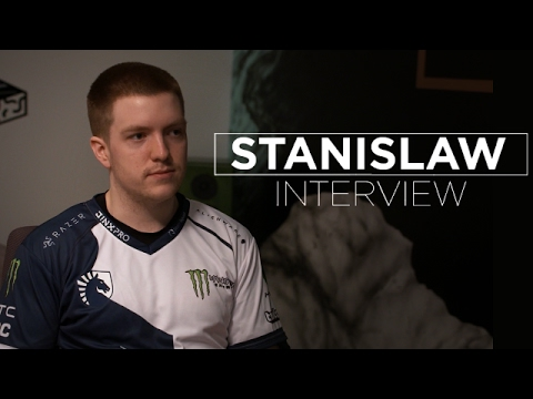 Launders interviews Stanislaw: 'Our firepower is at the highest level possible right now'