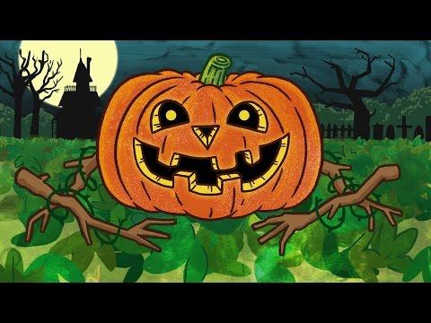 Pumpkin Song | Kids Songs | Ladybug Music Band