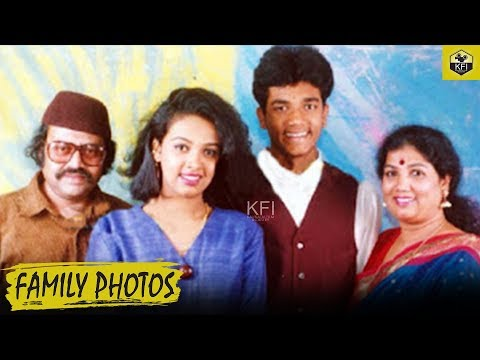 Srujan Lokesh Family  Photos - Latest Video | Srujan Lokesh Father | Srujan Lokesh  Mother
