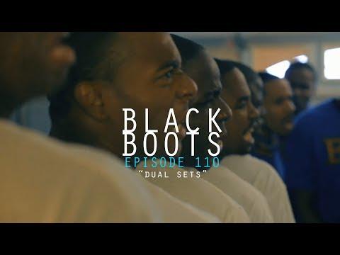 "BLACK BOOTS | Ep. 110 ""Dual Sets"" | @BlackBootsTV"