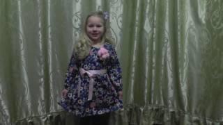 Стих «Папуля» сочиняли вместе с дочкой ко дню рождения папе. Даши 3.5 года.