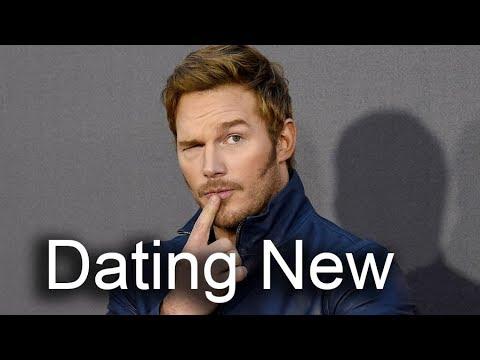 who is chris pratt dating 2017