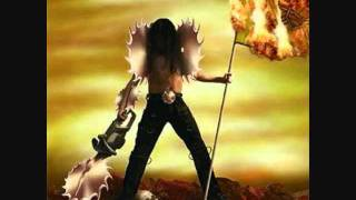 4. Holy Death - Running Wild In The Streets