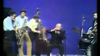 Wild Bill Davison with Lino Patruno & Milan College Jazz Society - Avalon