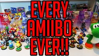 Cemu 1 9 0 | Every Amiibo | How to Use Them - Vloggest