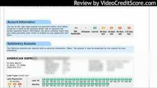 Annual Credit Report com - Review #4