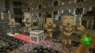 Minecraft Xbox - Herding Googlies - Stormwater - Part 10
