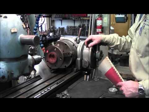 Two ways to Jive with Five: Drilling Axles and Brake Drums
