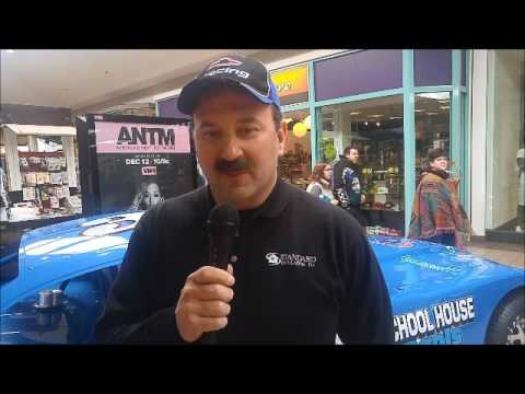 Kenny Gates   Viaport Rotterdam Mall Car Show