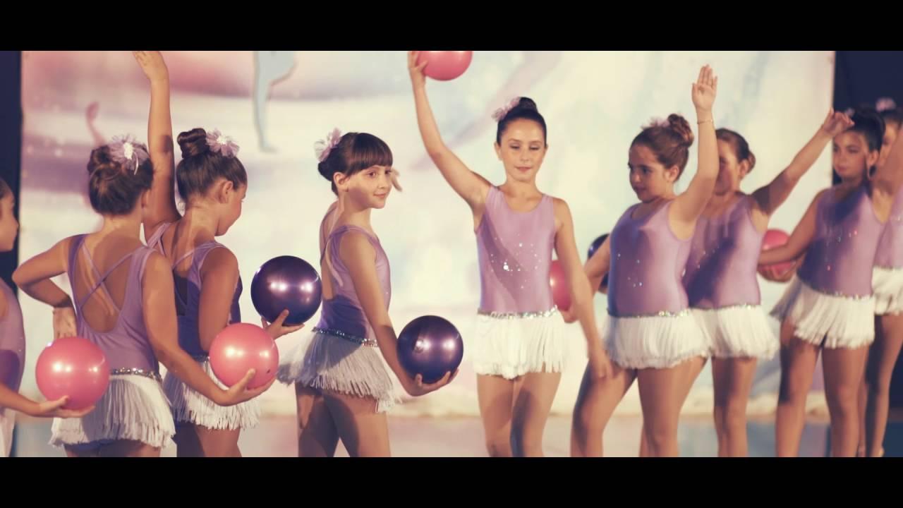 LadiesGym Λαμίας-Flashdance | Μουσικοχορευτική Παράσταση