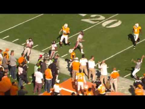 Tyler Bray - 2010 Highlights