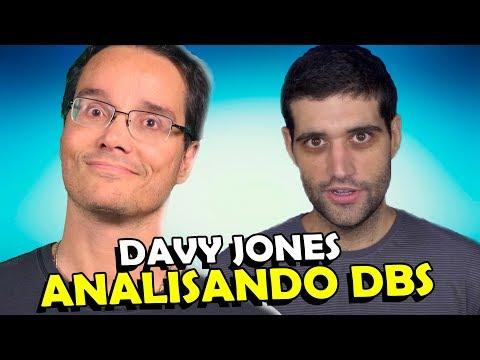 DAVY JONES ANALISANDO DBS, 129 FOI MESMO RUIM?