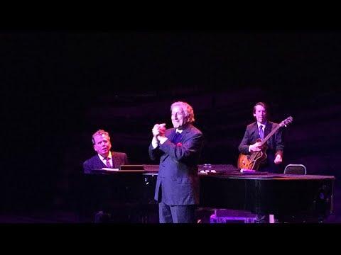 Tony Bennett - Fly Me To the Moon (Royal Albert Hall 062717)