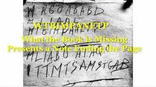 New Proposals on the Tamam Shud Case, by Keith Massey, PhD