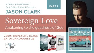 Jason Clark at Hope4Life - part 1