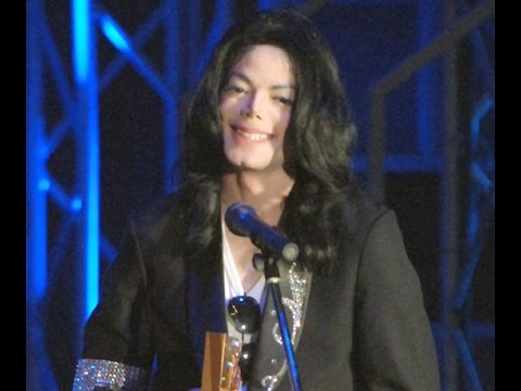 [Vietsub] Michael Jackson MTV Japan Legend Award (2006)