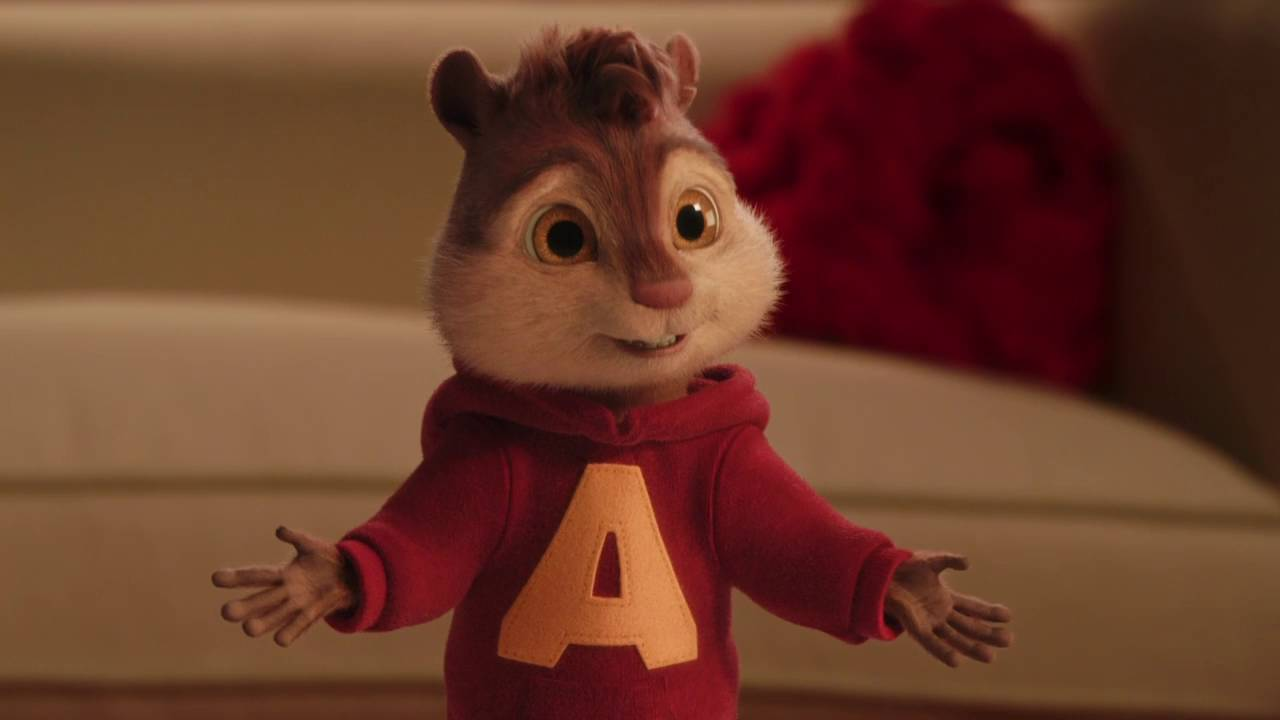 alvin and the chipmunks: the road chip preview (hbo) - youtube