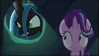 My Little Pony FIM - To Where and Back Again Season 6 FINALE Trailer
