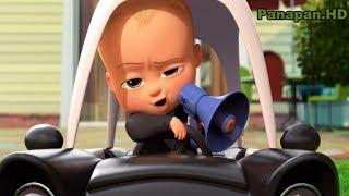 """Boss · Baby"" Tim vs Boss · Baby German Deutsch - Filmszene - Beste Szenen"