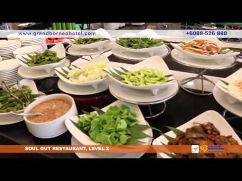 Grand Borneo Hotel Corporate Video (HD)