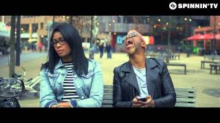 Joe Stone & Ferreck Dawn - Man Enough (Official Music Video)