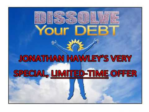 Dissolve Your Debt Review – Does it's a Scam? TRUTH EXPOSED!