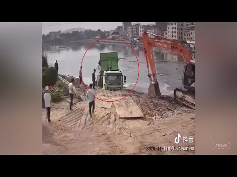 Bad Day at Work 2020 Part 41 - Best Funny Work Fails 2020