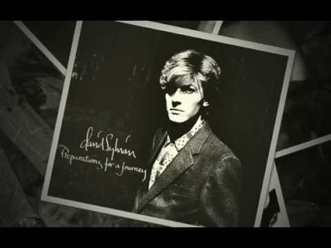 David Sylvian - Preparations for a Journey (1984)