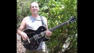 JJ Rocks: Lullaby of Birdland