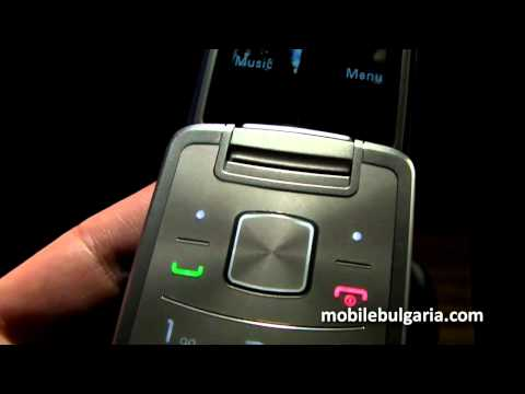 Motorola Gleam at MWC 2011 HD