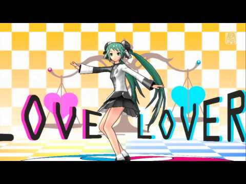 『初音ミク Project DIVA F 2nd』 裏表ラバーズ TwoFaced Lovers