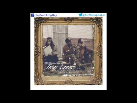 Tory Lanez - Up (Fell In Love) [Conflicts Of My Soul]