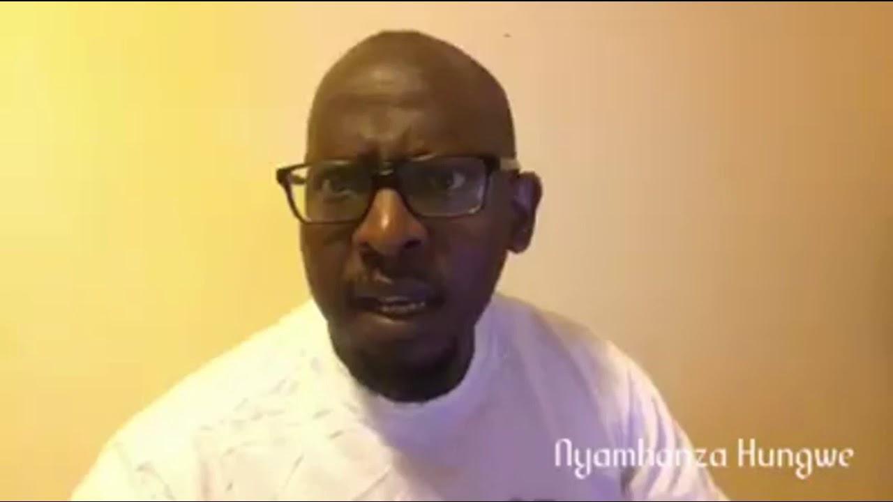 Nyamhanza Hungwe: Pamela Why Pastor Lukau Man of Gold
