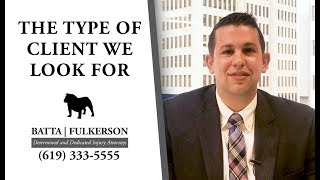 Batta Fulkerson: Our Personal Injury Law Approach