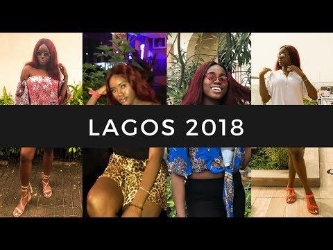 Solo Travel Diaries | December 2018 Lagos, Nigeria Vlog