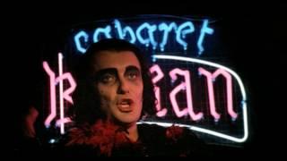 Cabaret Balkan - Trailer thumbnail